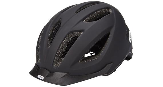 ABUS Pedelec helm zwart